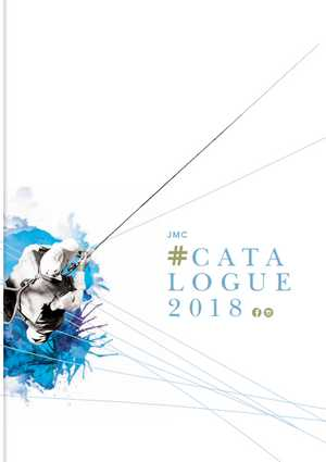 catalogue mouches de charette jmc 2018